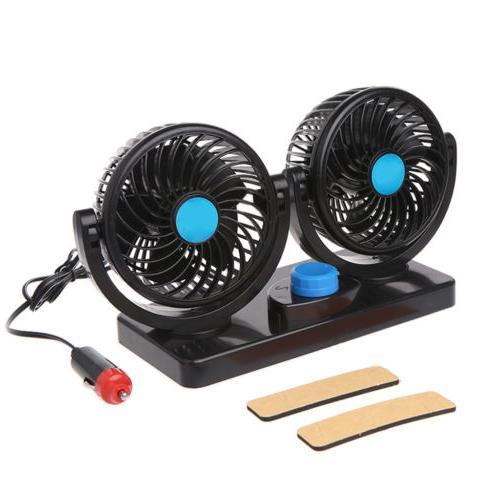 Mini Electric Cooling 360 Rotating 24V