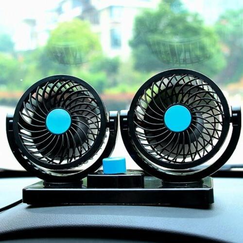 Mini Cooling Air 360 Degree 12V 24V