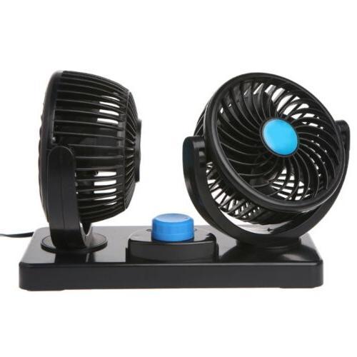 Mini Car Cooling 360 24V