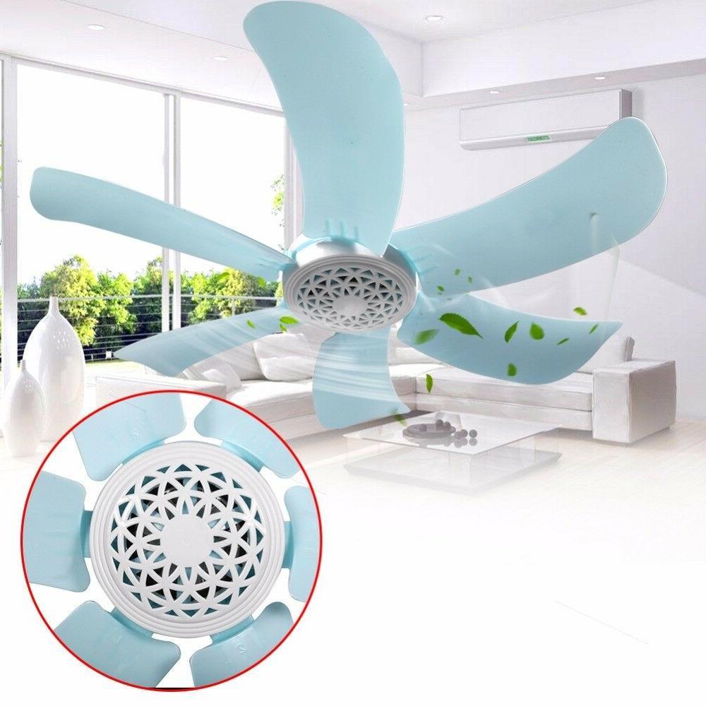 Mini Energy-saving Ceiling Fan Mini Air Conditioner