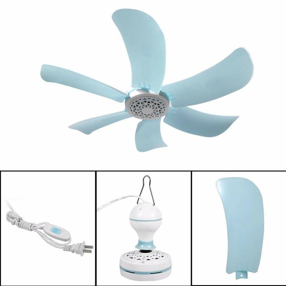 Mini Electric Ceiling Fan Mini Air