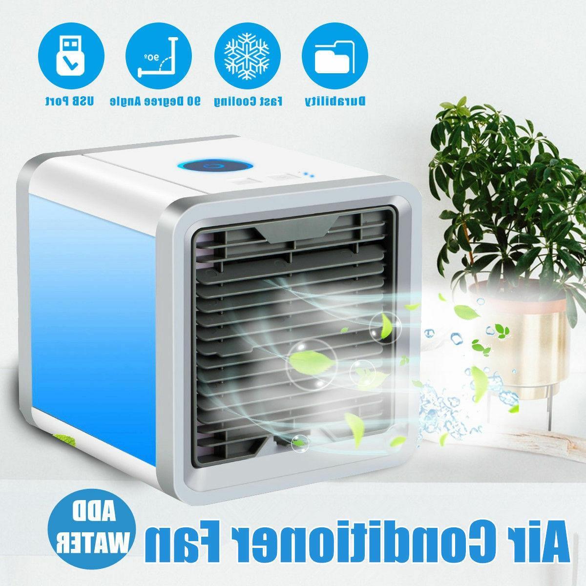 Portable Mini Conditioner Fan