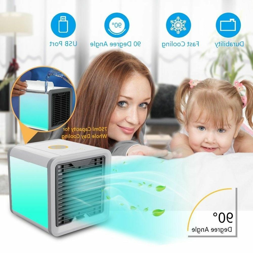Portable AC Conditioner Unit Fan