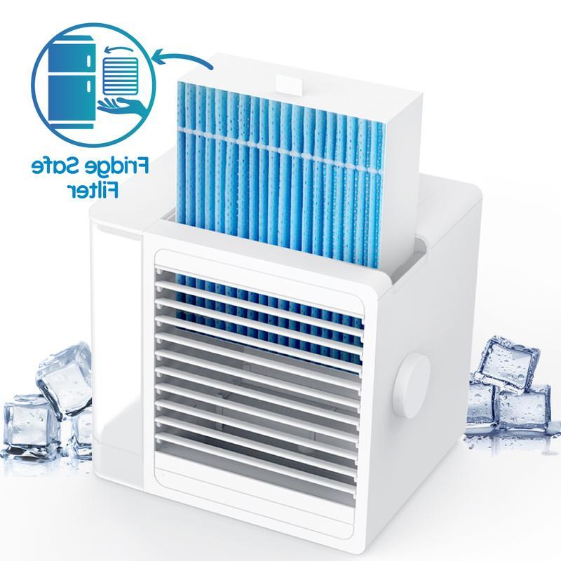 mini portable personal ac unit air conditioner