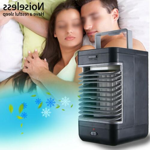 Portable Air Bedroom Cooler