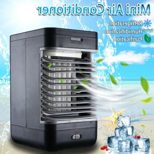 portable mini ac air conditioner personal cooling