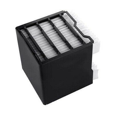 Mini Cooler Filter Replacement Filters 24PCS