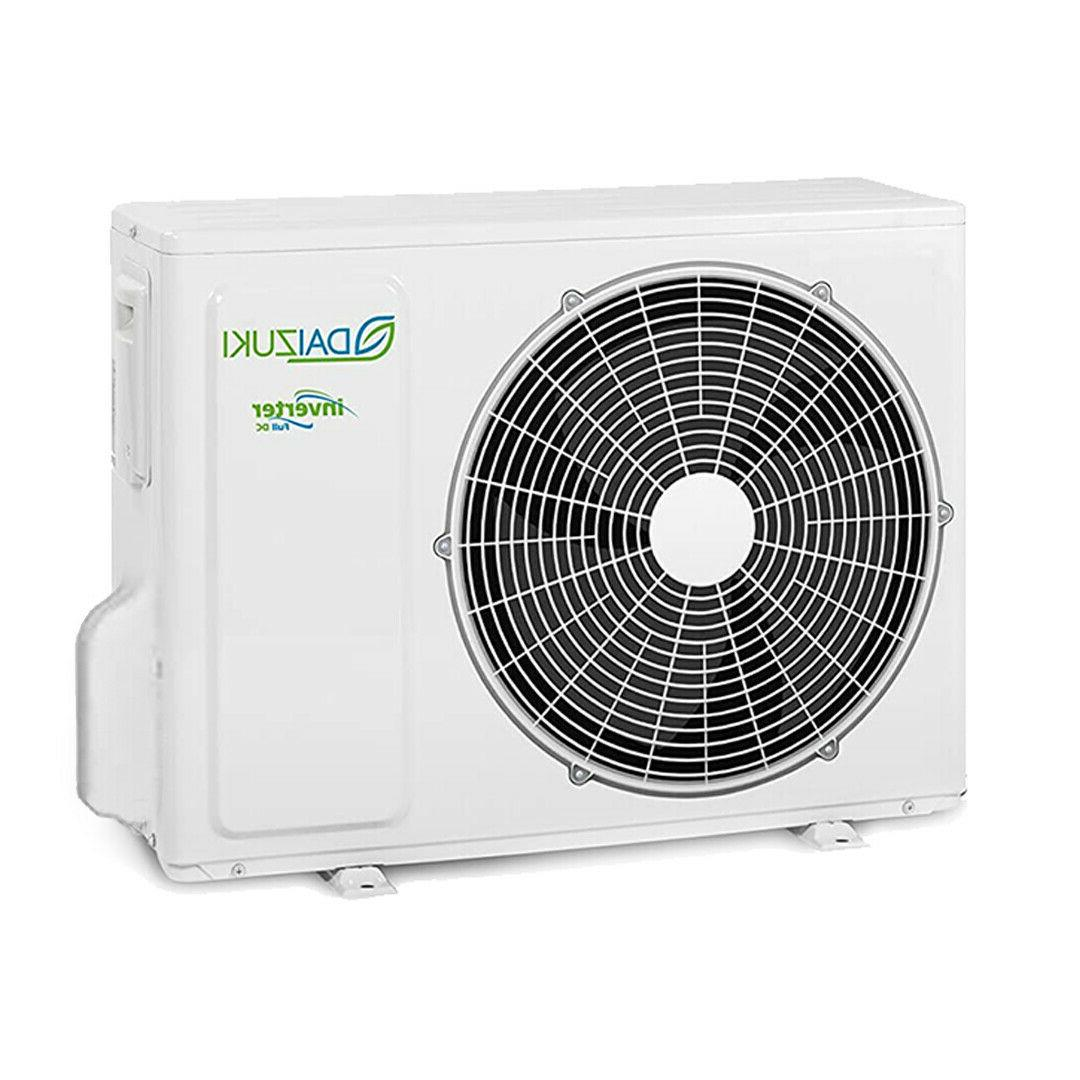 12000 BTU Mini Split INVERTER Cold