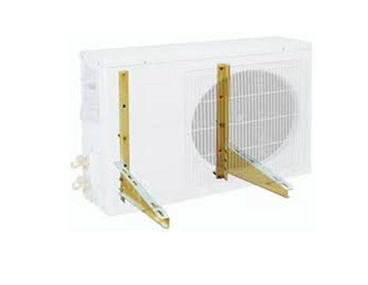 mini split air conditioner condenser wall mounting