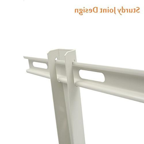 Homydom Bracket Conditioner,Universal,7000-18000 Btu
