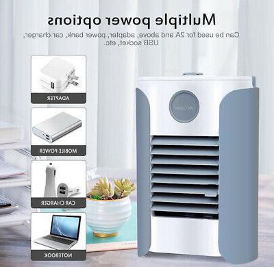 Mini Summer Arctic Air Cooler Portable Air Cooling