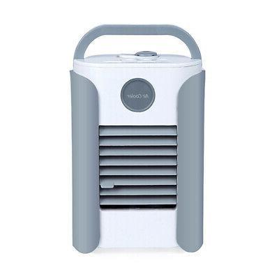 Mini Cooler Cooling Fan Humidifier#