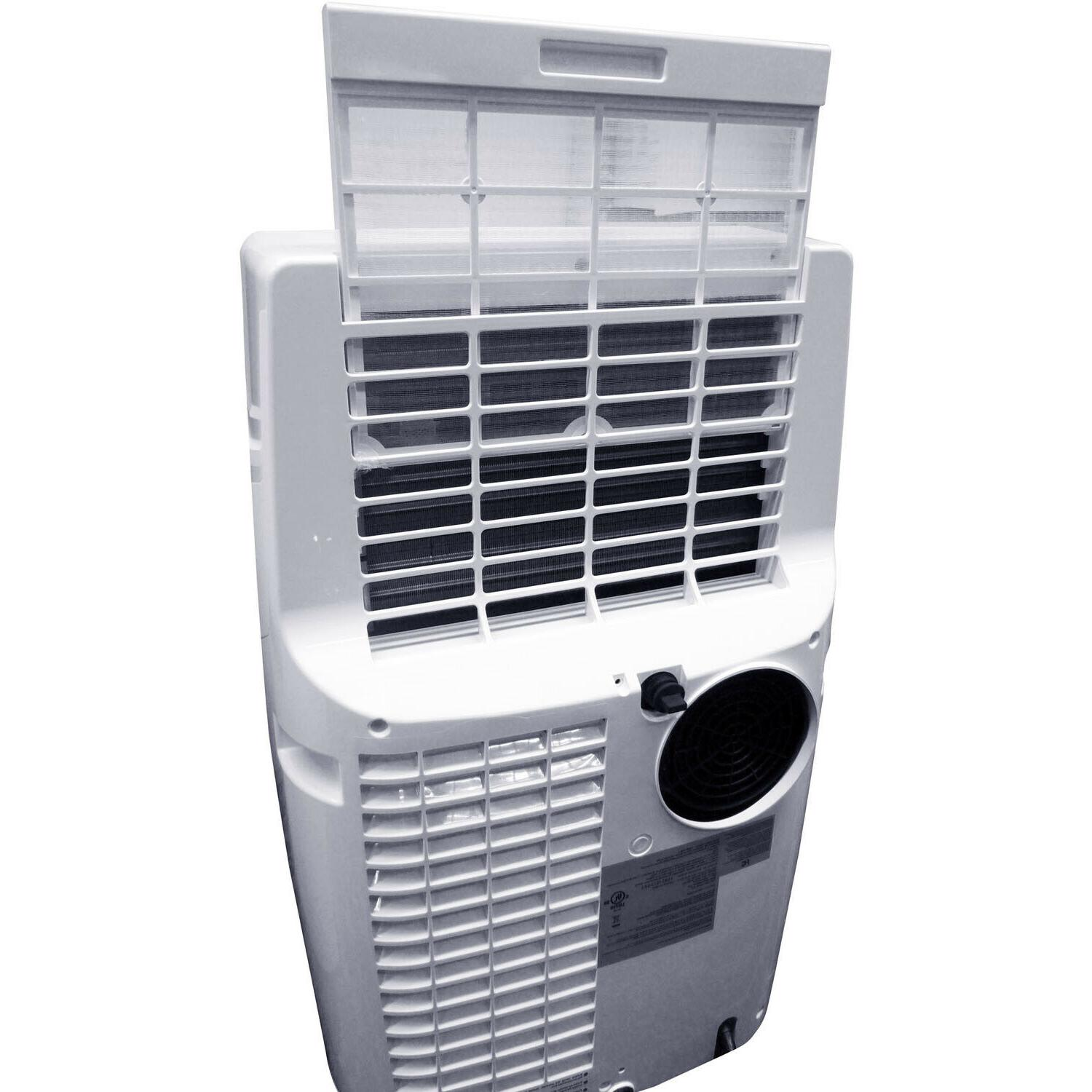 Honeywell MN Series Air Conditioner with and