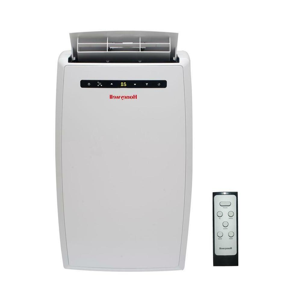 Honeywell MN10CESWW 10000 BTU Portable Air Conditioner LOCAL