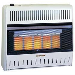 Procom MN300HPA Radiative Heater - Infrared - Gas - Natural