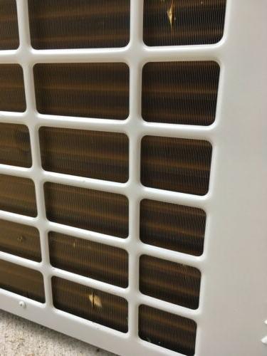Friedrich MR18Y3J Heat Pump Condenser