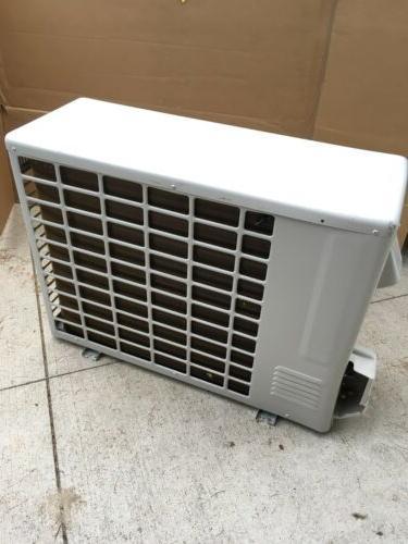 Friedrich Ductless Heat Pump Condenser