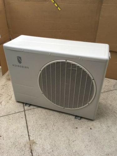 mr18y3j ductless heat pump condenser