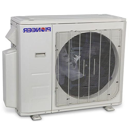 PIONEER Air Conditioner Split Heat
