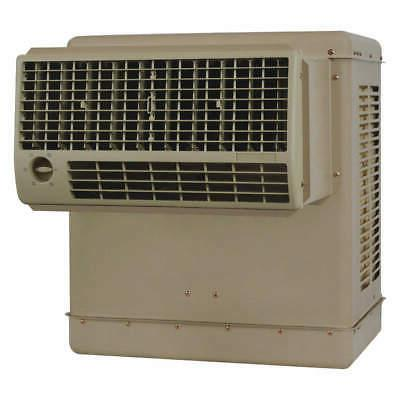 ESSICK AIR N28W Ducted Evaporative Cooler, 2800 cfm, 1/8 HP