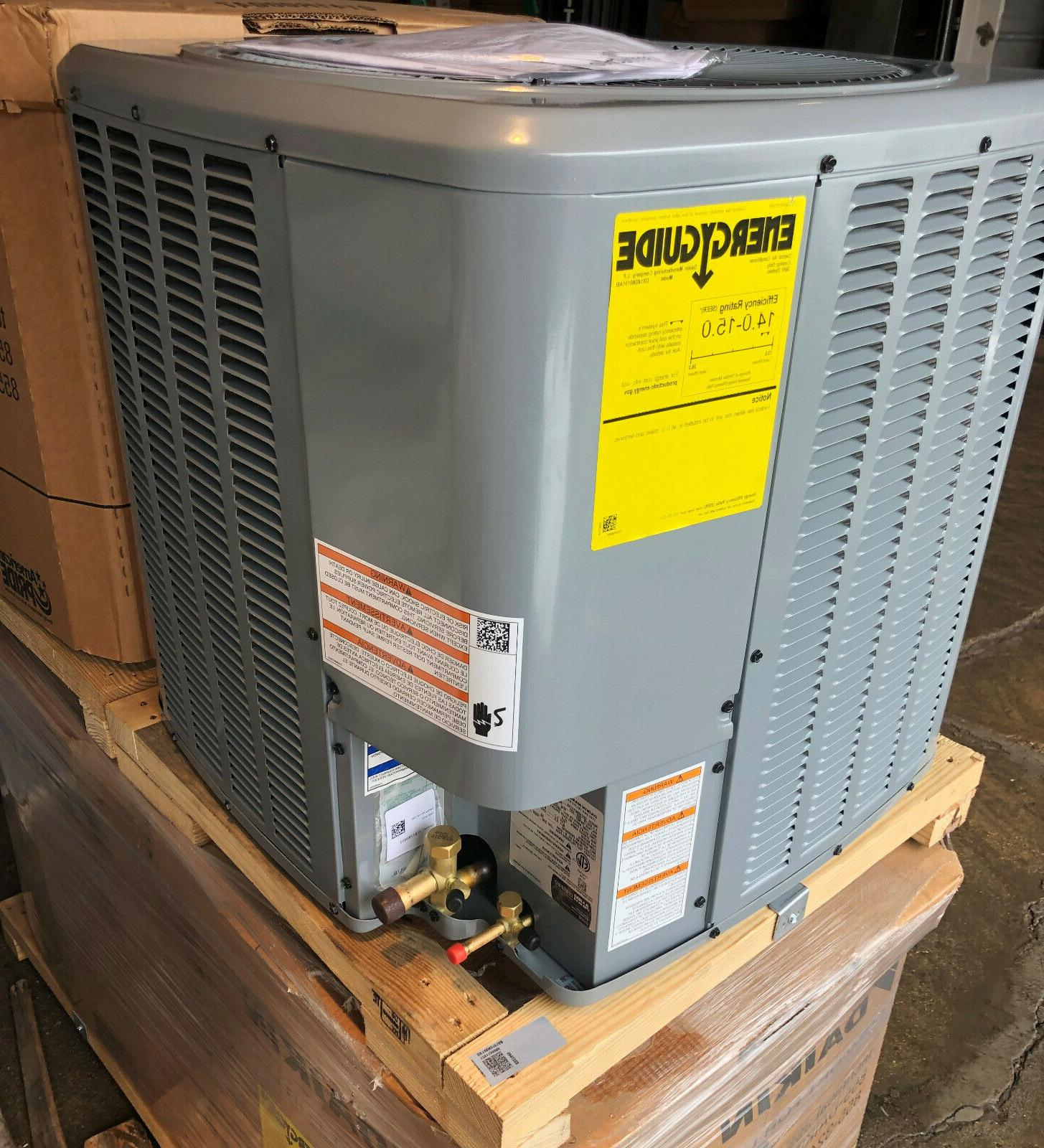 Name Brand 1.5 14 R410A Air Conditioner Condenser