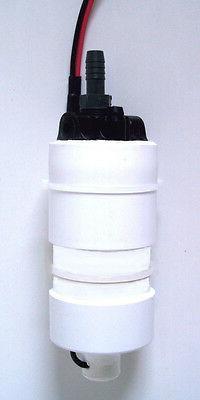 Nemo Solar 115 Volt AC Submersible Well Pump - 115 VAC water