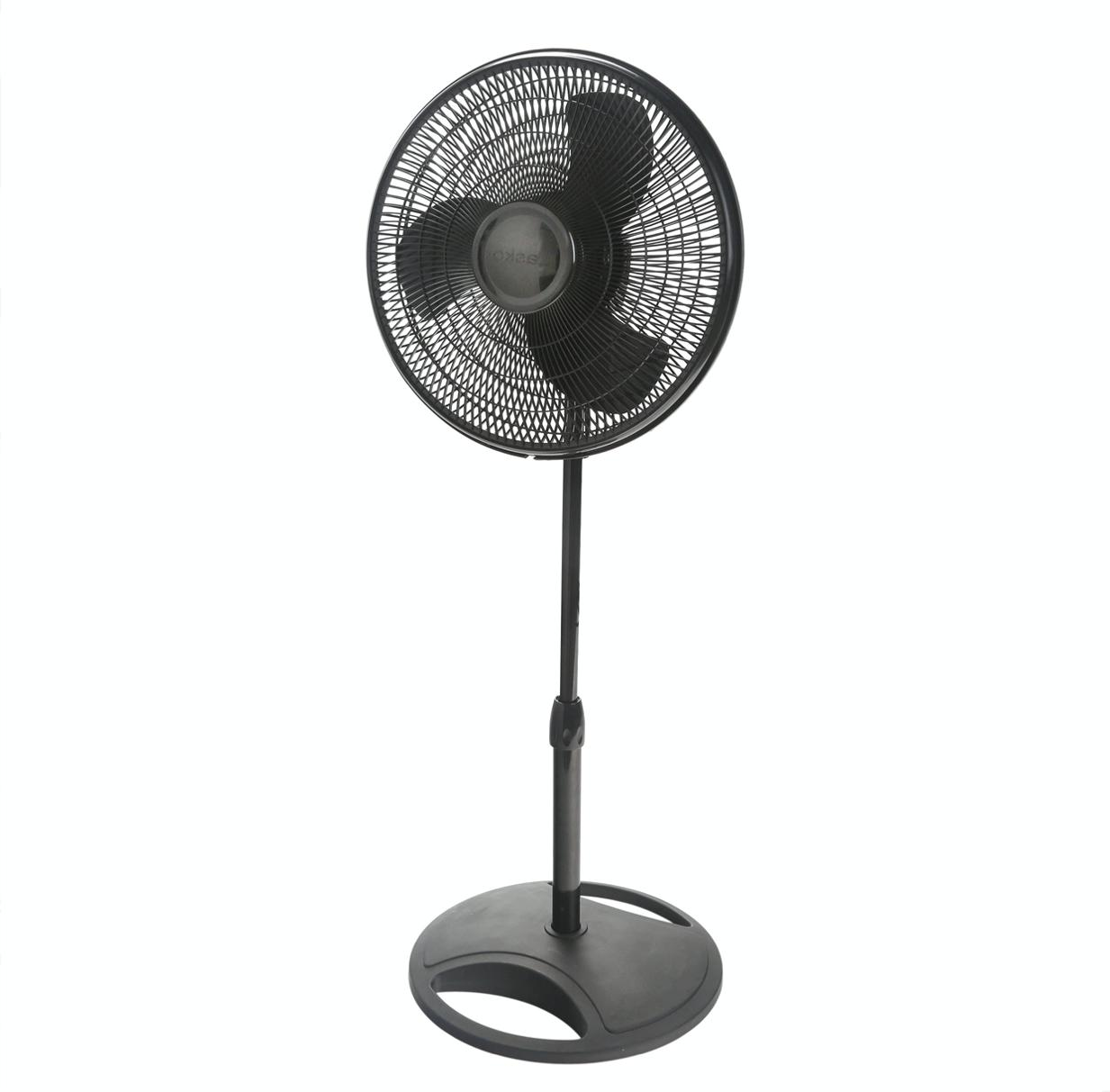 "New Lasko 16"" Pedestal Model"