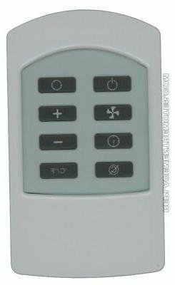 NEW Danby Air Conditioner Unit Remote Control A2530460AH07
