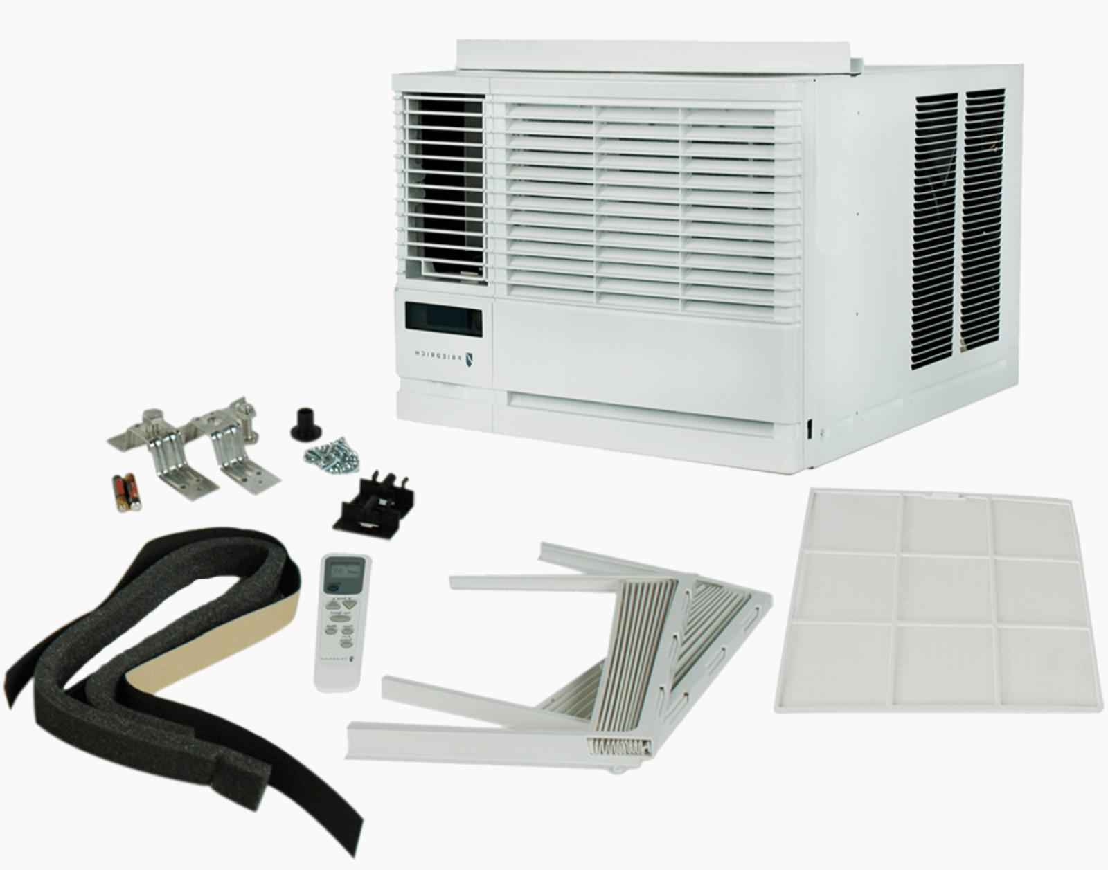 NEW! FRIEDRICH CHILL SERIES ROOM AIR CONDITIONER, 115V, 15,5