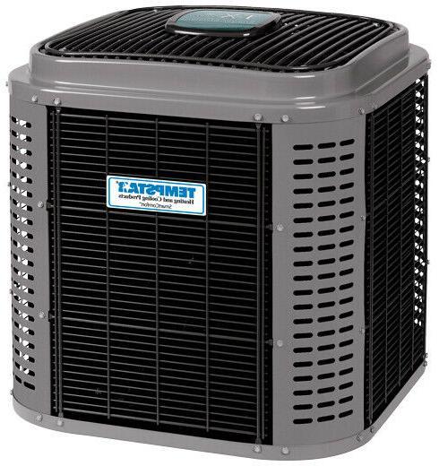 NEW Tempstar 4 Ton Heat Pump