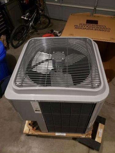 NEW Tempstar Ton SEER Heat Pump TCH6