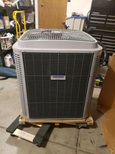 Ton SEER Heat Pump TCH6 TCH648GKA200