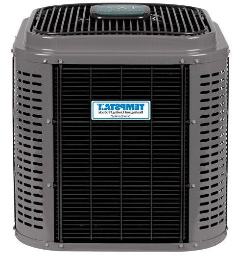 new deluxe 4 ton 16 seer two