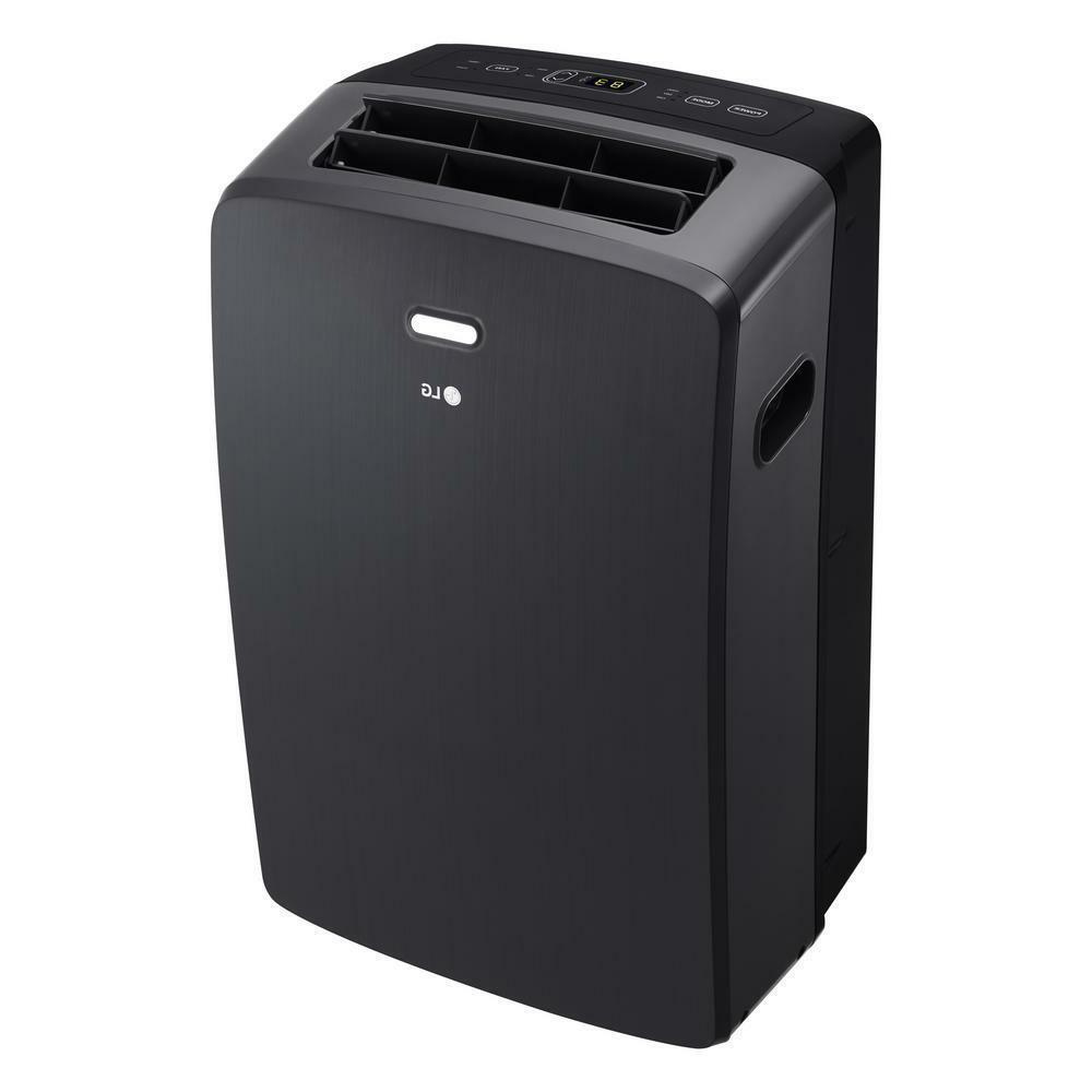 Lg Lp1217gsr 12 000 Btu Portable Air Conditioner Manual Guide