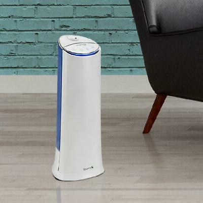 NEW Humidifier Cool Mist Ultrasonic Tower with Aroma Tray, 1