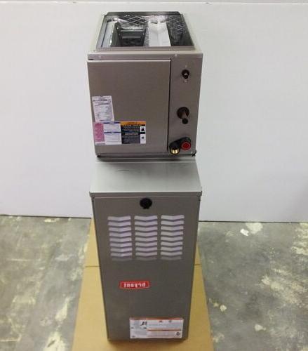 Bryant Split Gas Condenser
