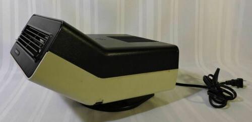 NEW Vintage Purifier Ionizer Home retro design