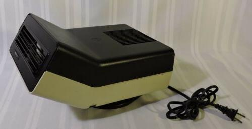 new vintage 70 s air purifier ionizer