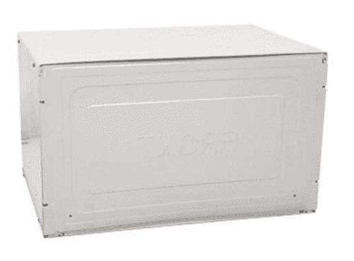 NEW Koldfront WTCSLV The Air Conditioner Sleeve White