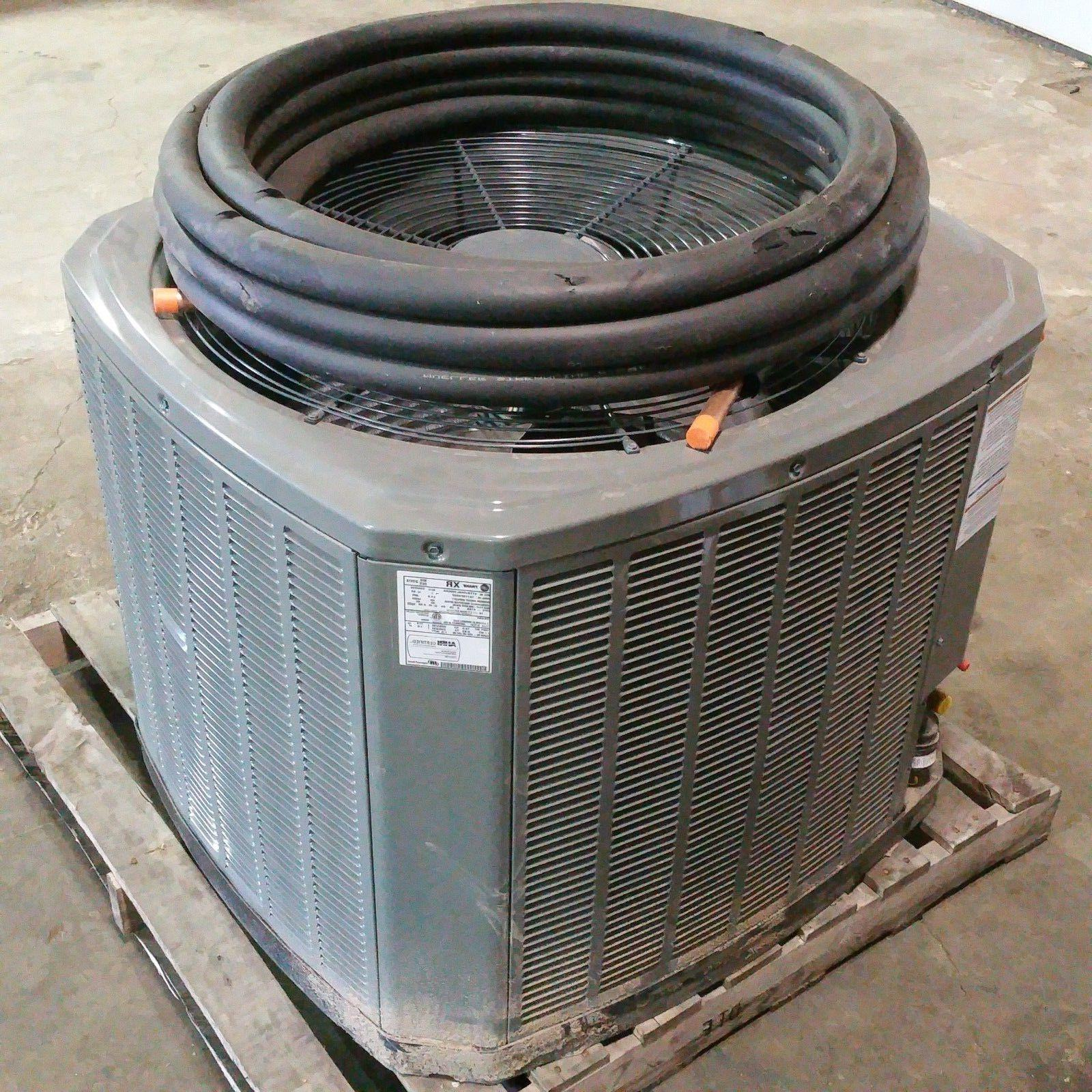 NEW XR Air Conditioner