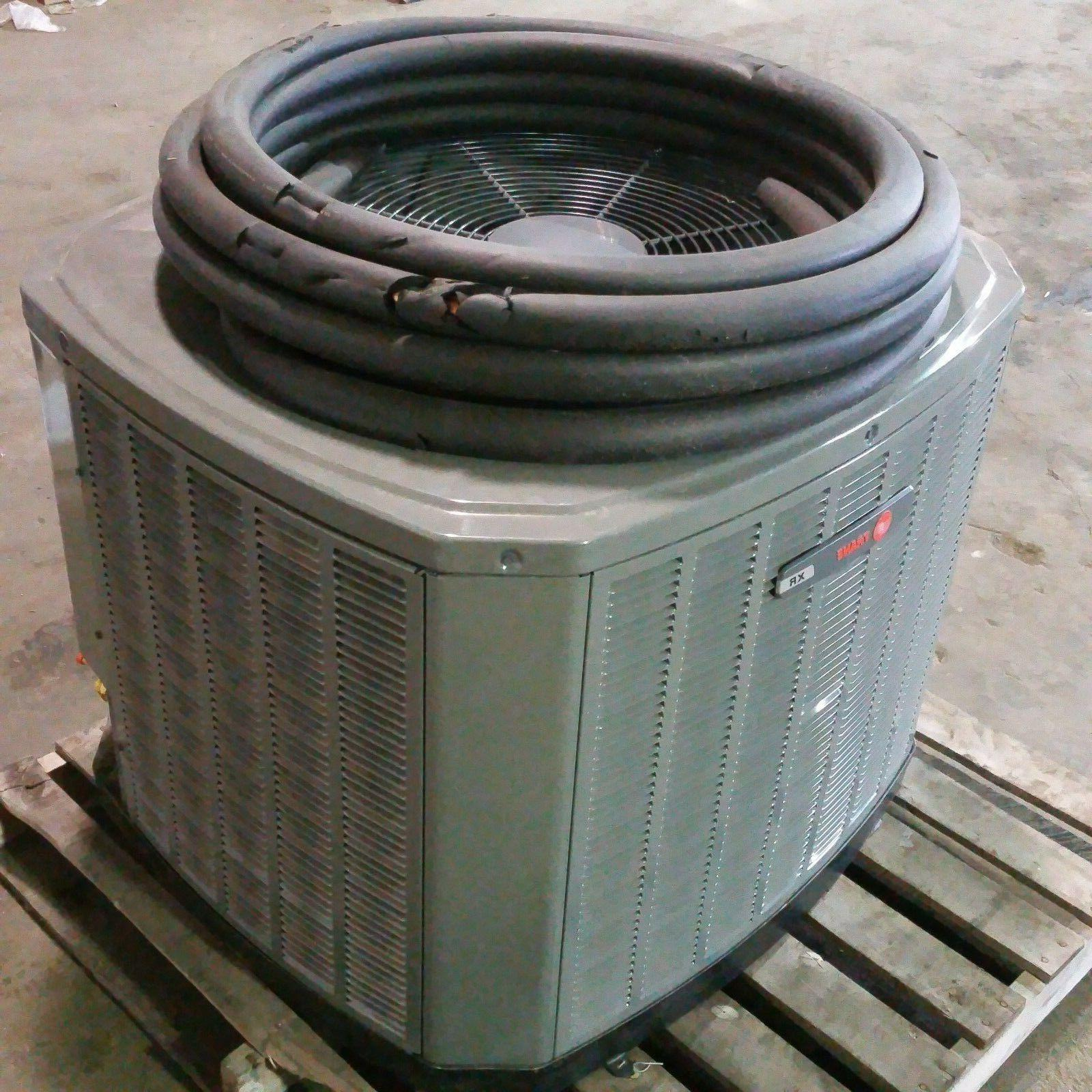 new xr 4ttr4048l air conditioner