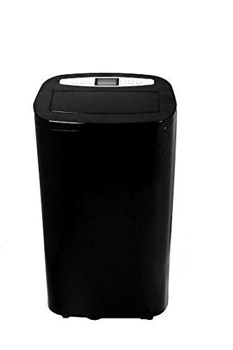 Global Air NPC1-12.5C-B Portable Air Conditioner