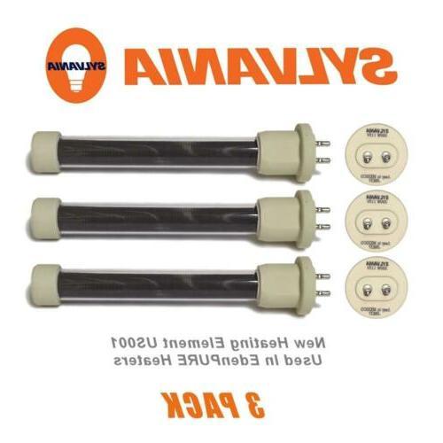 original sylvania 500w usa1000 gen 4 heater