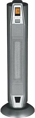 SPT 28.5 in. 1500 - Watt Oscillating Tower Ceramic Heater wi