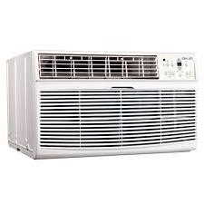 Olmo OW-12AC115V5SC Through The Wall Air Conditioner 12,000