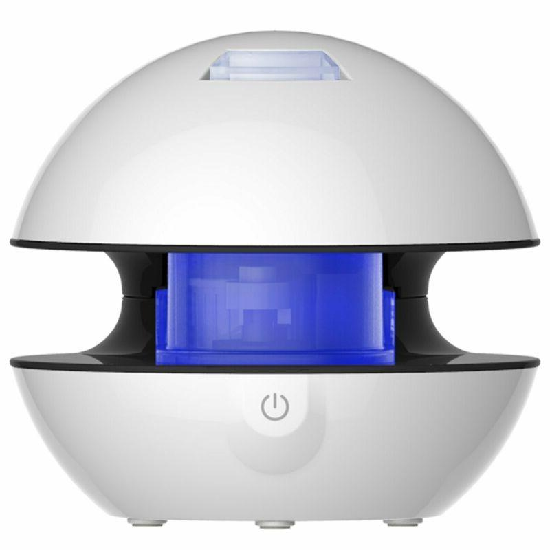 Perfect Aire 2Pau20 .20 Oz Personal Desktop Ultrasonic Humid