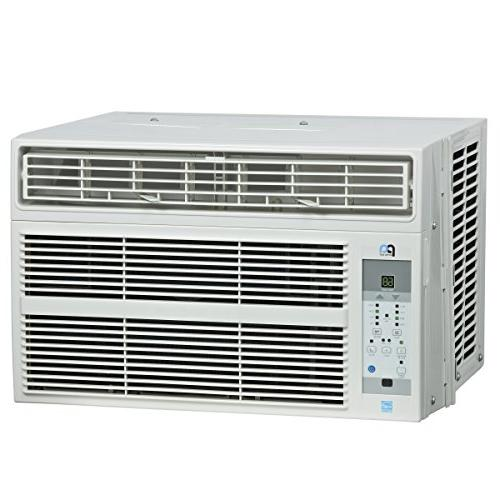 Perfect Aire 3pac8000 8 000 Btu Window Air Conditioner