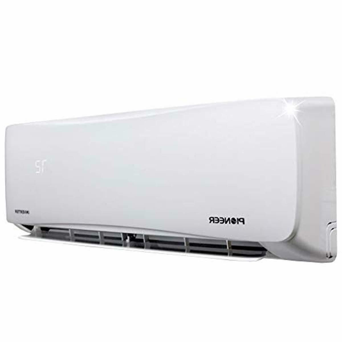 PIONEER Air Conditioner Mini Heat Minisplit Heatpump BT