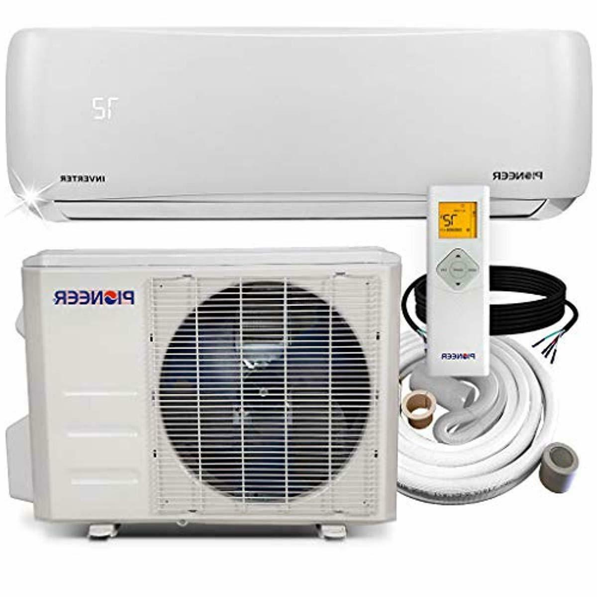 pioneer air conditioner pioneer mini split heat