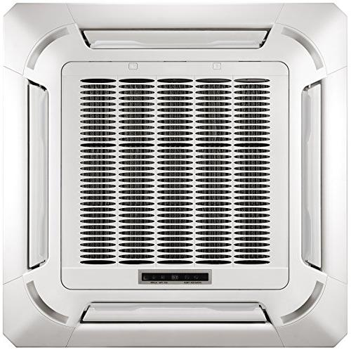 Pioneer Split Ductless Inverter+ Heat System Set,